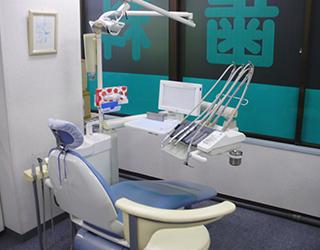 上目黒歯科医院photo